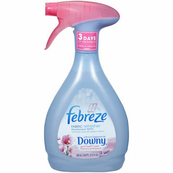 Febreze April Fresh Scent With Downy Fabric Refresher