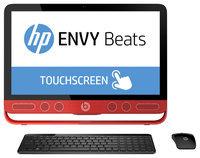 Hewlett Packard Hp - Envy Beats 23
