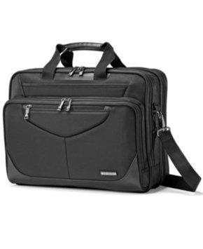 Samsonite Expandable Toploader Laptop Briefcase