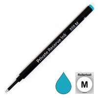 Private Reserve (Schmidt 888) Rollerball Refill, Turquoise