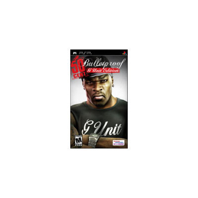 High Voltage Software 50 Cent: Bulletproof G-Unit Edition