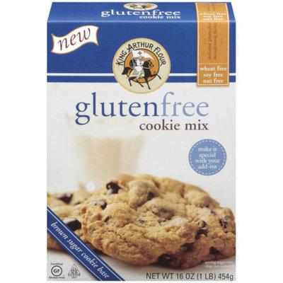 King Arthur Flour Gluten Free Cookie Mix