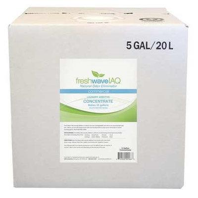 FRESHWAVE IAQ 566 Laundry Additive Odor Eliminator,5 gal.