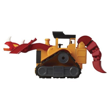 Educational Insights Dino Construction T-Top Triceratops Bulldozer