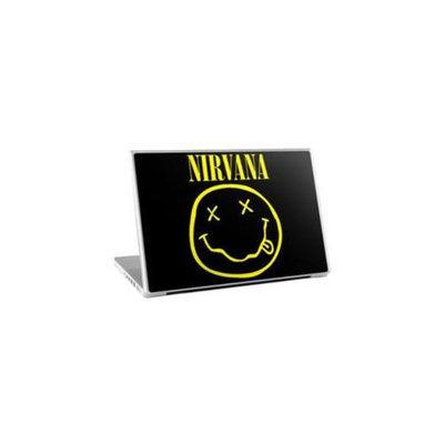 Zing Revolution ms-nrva30011 Nirvana Premium Vinyl Adhesive Skin for 15-Inch Laptop (ms-nrva30011)