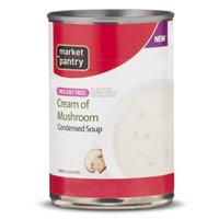 market pantry Market Pantry Cream Mushroom Red Fat 10.5 oz