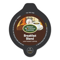 Green Mountain Coffee Breakfast Blend Bolt Packs, 1 Oz, Box Of 18