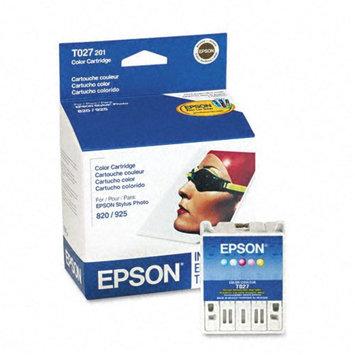Kmart.com Epson T027201 (T027401) 5-Color Ink Cartridge