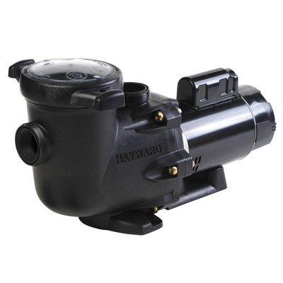 Clearon Corp. Hayward TriStar 2 HP Pool Pump - CLEARON CORP.