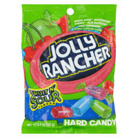 Jolly Rancher Fruit N'Sour Flavored