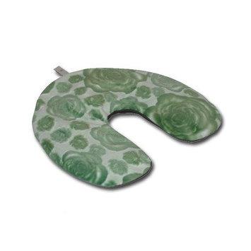 Relaxso Aromatherapy Herbal Shoulder Wrap, Floral Plush Sage
