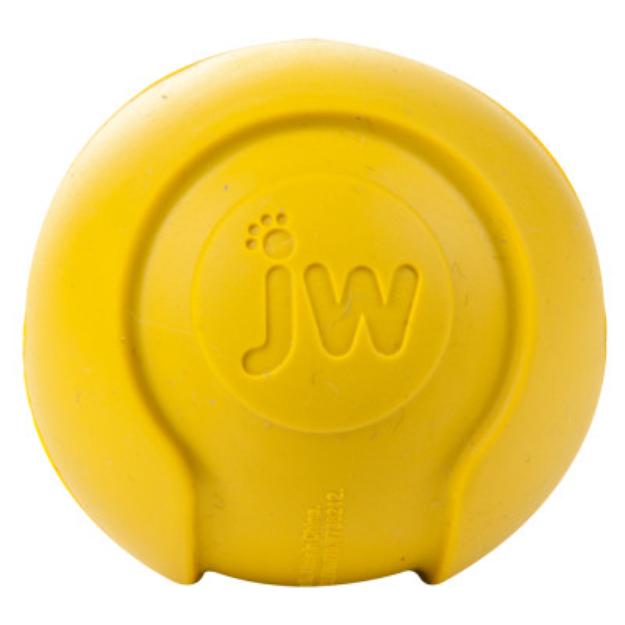 JW Pet Baseball Dog Toy