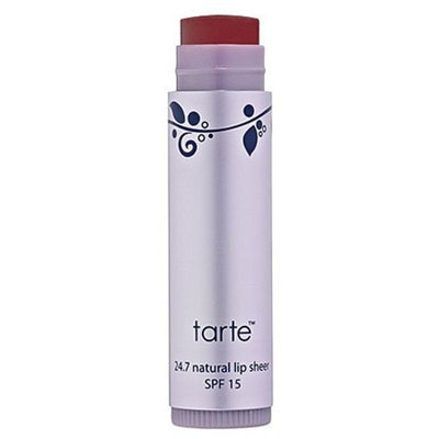 tarte 24.7 Natural Lip Sheer SPF 15