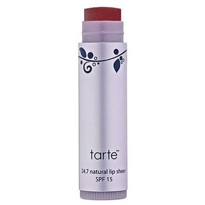 tarte 24.7 Natural Lip Sheer SPF 15