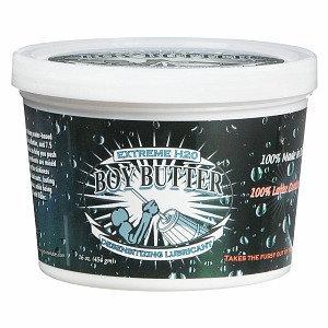 Boy Butter Extreme H2O Desensitizing Lubricant Cream