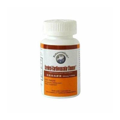 Balanceuticals Cerebral Cardiovascular Cleanser 60 Capsules