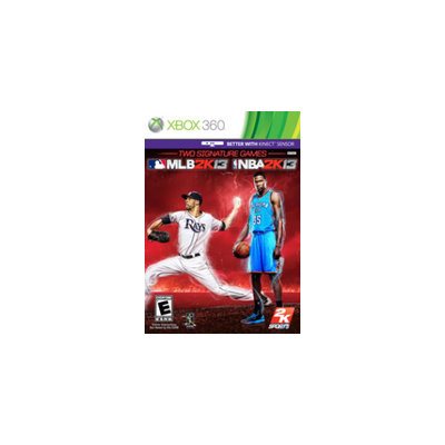 2K Games 2K Sports Combo Pack