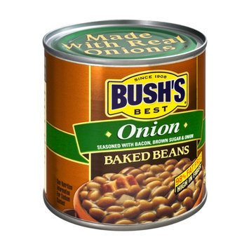 Bush's Onion Baked Beans