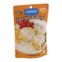 Esskay Sausage Gravy