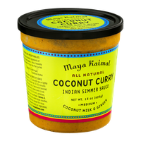 Maya Kaimal Indian Sauce Coconut Curry