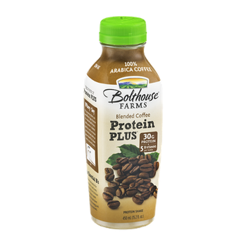 Bolthouse Farms Protein Plus Shake Blended Coffee