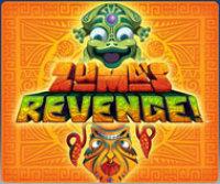 Electronic Arts Zuma's Revenge!