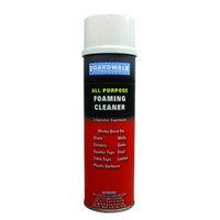 Boardwalk BWK342A All-Purpose Foaming Cleaner with Ammonia 19 oz. Aerosol, N/A