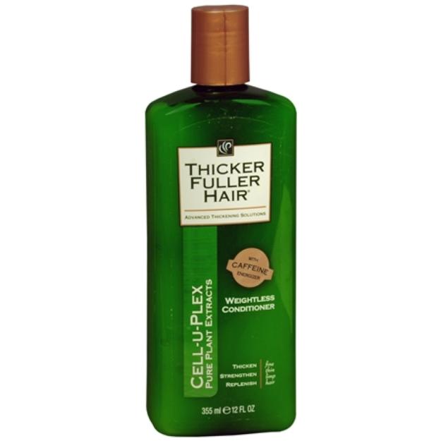 Thicker Fuller Hair Weightless Conditioner, 12 fl oz