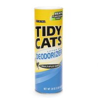 Tidy Cats Litter Box Deodorizer