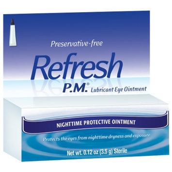 Refresh Sensitive