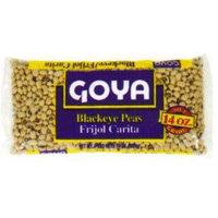 Goya Foods Goya Blackeye Peas 14 Oz