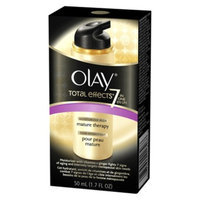Olay Total Effects Moisturizer Plus Mature Therapy - 1.7 oz