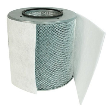Austin Air Allergy Bedroom Machine Replacement Filter