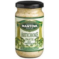 Mantova Artichoke Paste, 6.5-Ounce Bottles (Pack of 4)
