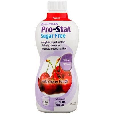Pro-Stat Sugar Free, Wild Cherry Punch, 30 fl oz