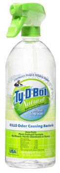Ty-d-bol 24 fl. oz. Natural Toilet Bowl Cleaner Liquid