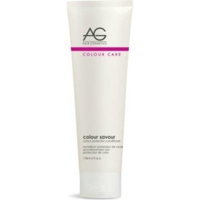 Ag Hair Cosmetics AG Hair Colour Savour Colour Protection Conditioner, 6 Fluid Ounce