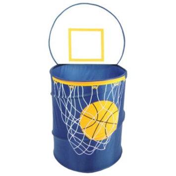 Redmon 6085NV Bongo Buddy Basketball pop up hamper Navy