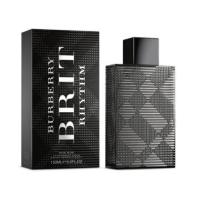 Burberry Brit Rhythm Aftershave Balm, 5 oz