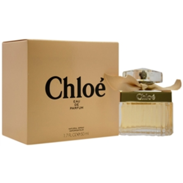 Chloe New Eau De Parfum Spray 1.7 oz