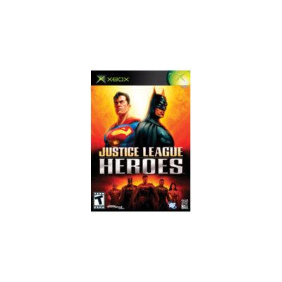 Snowblind Studios Justice League: Heroes