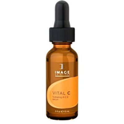 Image Vital C Hydrating A C & E Serum .5oz