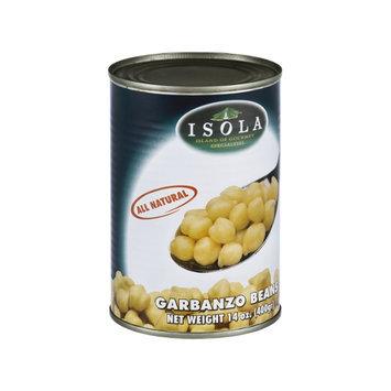 Isola Garbanzo Beans