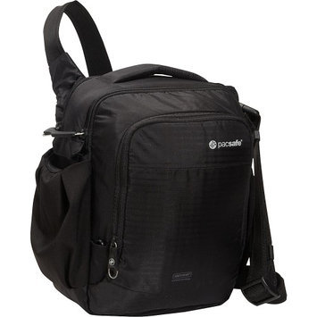PacSafe Camsafe Venture V8 Anti-Theft Camera Shoulder Bag Black