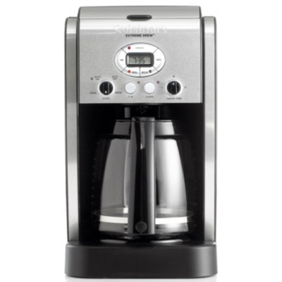 Cuisinart Extreme Brew 12-Cup Programmable Coffeemaker DCC-2650