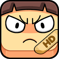 Orangenose Studios Hardest Game Ever 2 HD