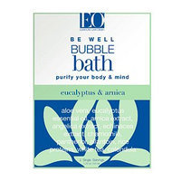 EO Single Serve Bubble Bath
