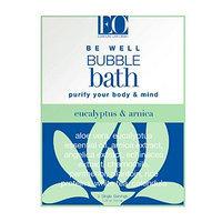 EO Single Serve Bubble Bath
