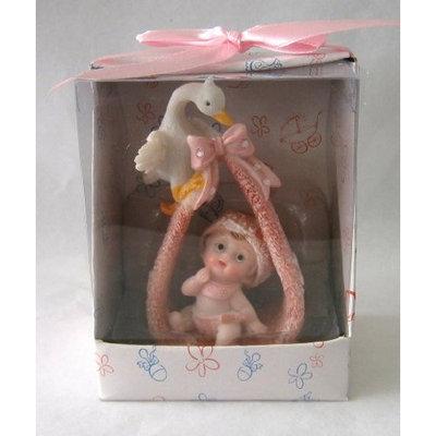 HSE USA Lunaura Baby Keepsake - Set of 12