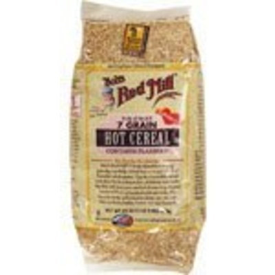 Bob's Red Mill Cereal 7 Grain, 25-Ounce